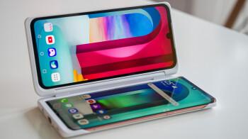 LG Velvet 5G UW tendrá Android 11