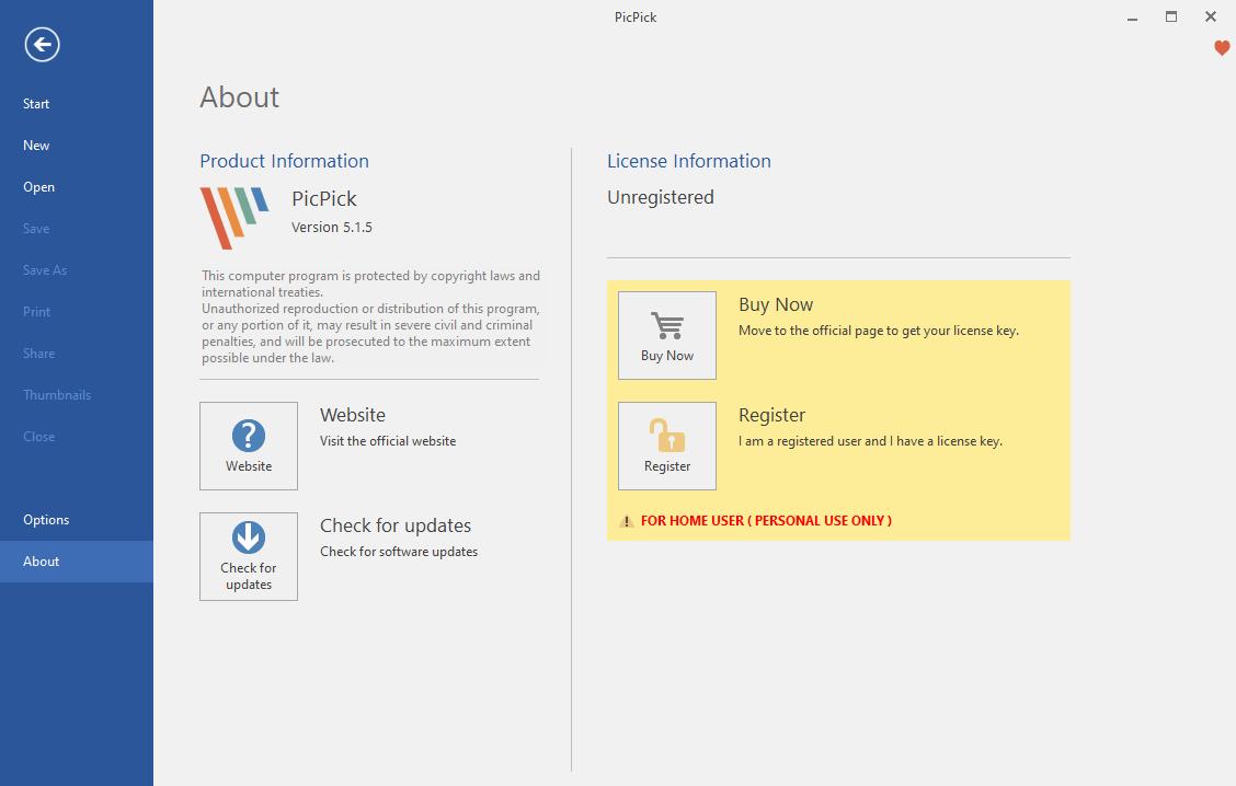 actualización de seguridad picpick 5.1.5