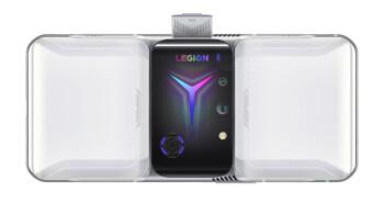 El loco Legion Phone Duel 2 de Lenovo tiene dos ventiladores de refrigeración, 5G y mucho más