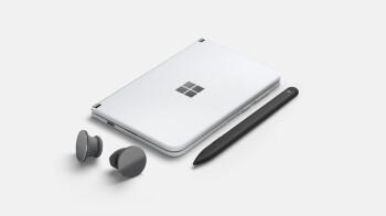 Microsoft Surface Duo 2 podría tener una bisagra aún mejor