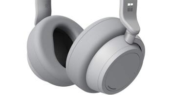 Los primeros auriculares con cancelación de ruido de Microsoft se están volviendo ridículamente baratos