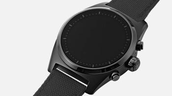 El reloj inteligente de lujo Summit Lite de Montblanc llega a EE. UU.