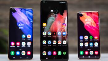 La nueva actualización de Google Messages trae el diseño One UI a la serie Galaxy S21