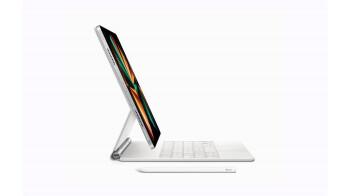 El Magic Keyboard original va a ser complicado de usar con el nuevo iPad Pro de 12,9 pulgadas, sugiere Apple