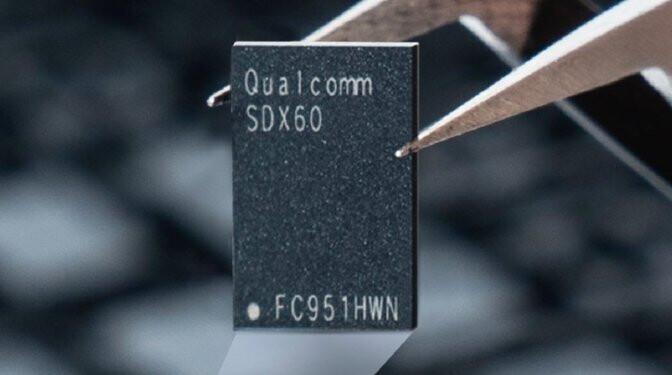 Qualcomm presentó recientemente el chip de módem Snapdragon X60 5G: el troll de patentes demanda a Apple y Qualcomm por supuestamente infringir una patente relacionada con los transceptores 5G