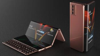 Se rumorea que Samsung Galaxy Z Fold Tab se lanzará a principios de 2022 como tableta triple