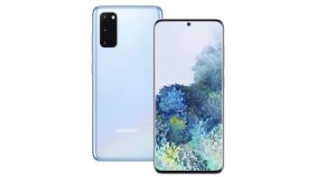 El Galaxy S20 5G de Samsung puede ser tuyo por tan solo $ 300 en este momento
