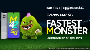 El próximo teléfono inteligente 5G asequible de Samsung se lanzará el 28 de abril