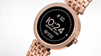 Ahorre más de $ 100 en un elegante reloj inteligente Michael Kors Gen 5E