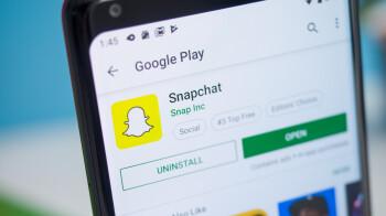 La aplicación mejorada de Snapchat para Android ha dado sus frutos a lo grande