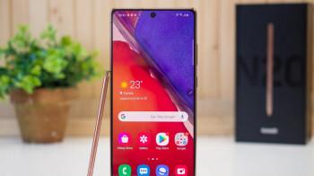 T-Mobile a punto de activar la función eSIM para la serie 5G Samsung Galaxy Note 20 en los estados