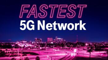 T-Mobile y OnePlus vencieron a AT&T y Apple para llevarse las últimas coronas de velocidad 4G LTE y 5G en los EE. UU.
