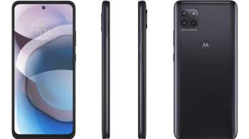 El teléfono inteligente 5G más barato de T-Mobile hasta ahora está disponible para el 'Un-carrier'