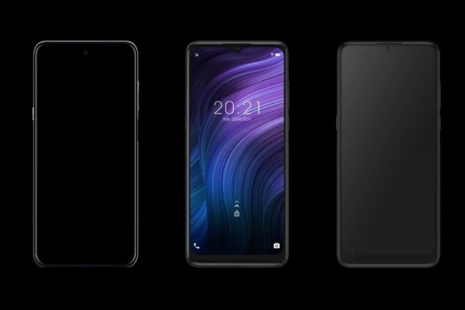 TCL 20S, 20Y y 20E (de izquierda a derecha): todos los próximos teléfonos inteligentes asequibles de TCL ahora son como un libro abierto