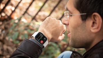 El Apple Watch Series 4 es una ganga absoluta (monitoreo de ECG) en este momento