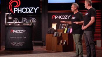 Phoozy salva tu teléfono de caídas, agua, elementos y más