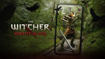 El acceso temprano de The Witcher se activa en Android