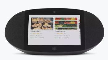 La costosa pantalla inteligente JBL Link View obtiene un enorme descuento del 70%