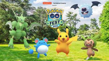 El evento más importante de Pokémon GO regresa en 2021