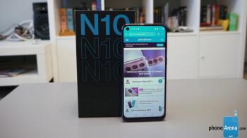 Los OnePlus Nord N10 5G y N100 desbloqueados están en una venta rara en este momento