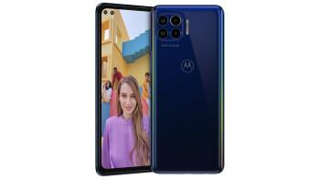 Verizon actualiza la actualización de Android 11 al Motorola One 5G UW