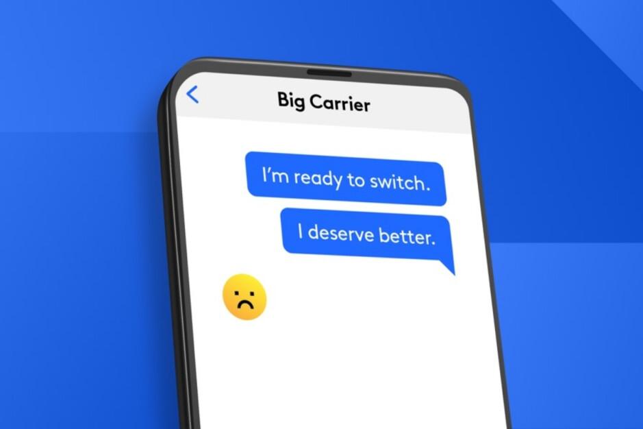 Xfinity Mobile supera a Verizon, AT&T y sí, incluso a T-Mobile con su nueva oferta ilimitada de 5G