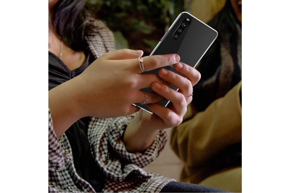 El fabricante de la carcasa puede haber expuesto a Sony Xperia 1 III y Xperia 10 III