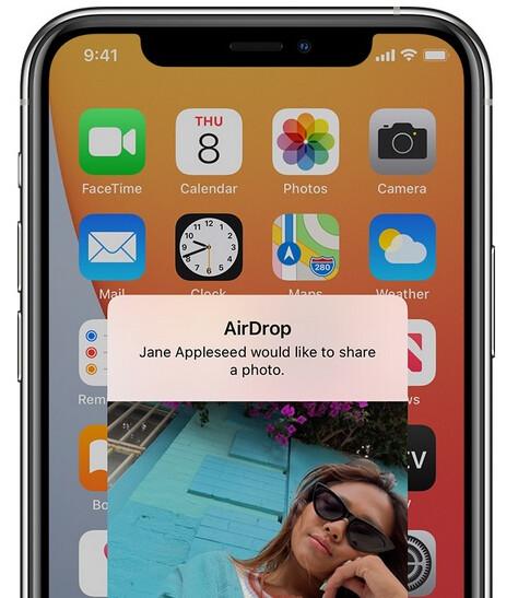 Una vulnerabilidad de AirDrop permite a los piratas informáticos robar el número de teléfono y la dirección de correo electrónico de un usuario: así es como los usuarios de Apple iPhone pueden evitar que AirDrop filtre datos personales a los piratas informáticos