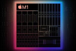 A pesar de la escasez de chips, se informa que la secuela del chip M1 de Apple se está produciendo en masa. ¿Por qué los fabricantes de automóviles están más afectados por la escasez de chips que Apple?
