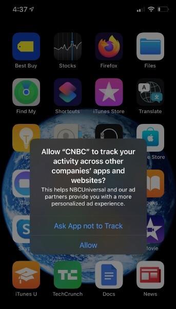 La función Transparencia de seguimiento de aplicaciones le permite optar por ser rastreado por aplicaciones de terceros en iOS 14.5: con el lanzamiento de las últimas versiones beta de iOS y iPadOS 14.5, las características tan esperadas se acercan más