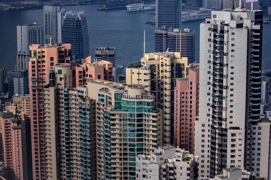 ¿Los rastreadores AirTag de Apple funcionan en edificios altos?