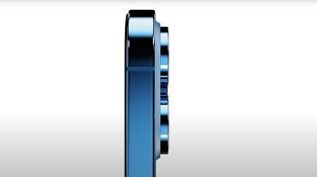 Fugas de diseño de iPhone 13 Pro Max, iPhone 13 Mini: golpe de cámara más grande con sensores más grandes