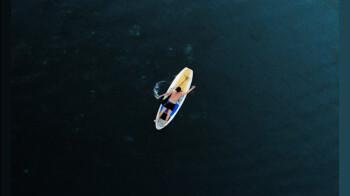 iPhone recuperado tras sobrevivir un año bajo el agua