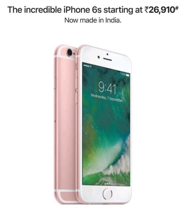 Apple produjo por primera vez modelos de iPhone más antiguos en India: el fabricante de iPhone de Apple busca volver a la normalidad después de que el turno de noche destruye millones de equipos