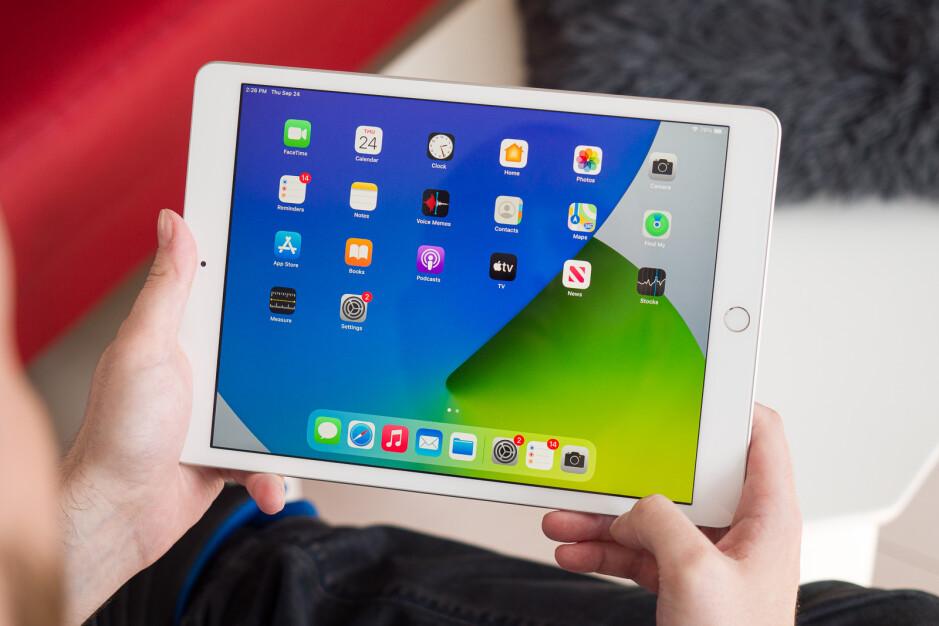 Actualmente, su pantalla de inicio tiene que ser la pantalla de inicio de todos.  - Lista de deseos de iPadOS 15: características principales que queremos ver en el iPad
