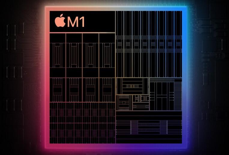 El chip Apple M1 que lleva 16 mil millones de transistores alimenta los nuevos modelos de iPad Pro: Apple ve una escasez de iPad a finales de este año