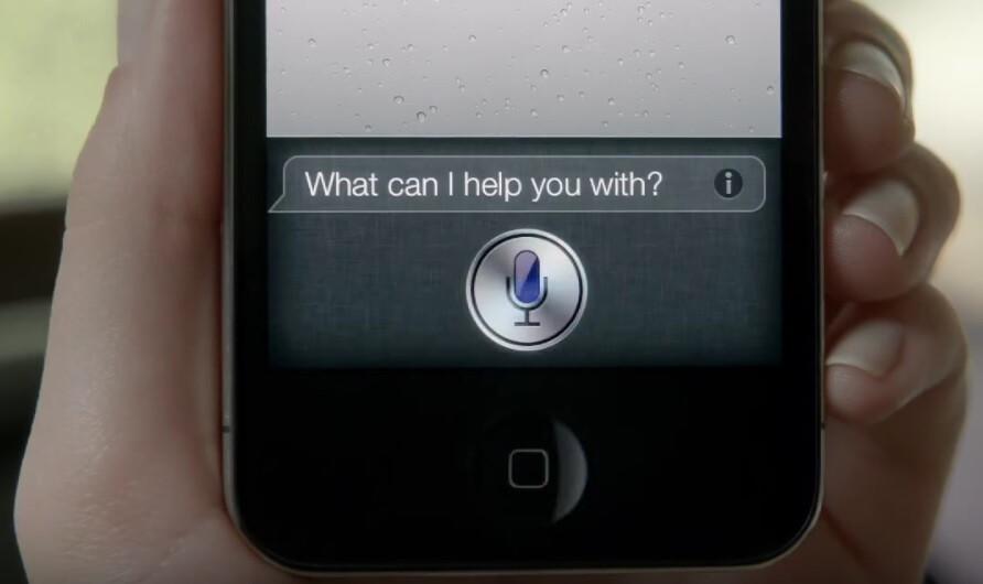 Nuance proporcionó a Siri su tecnología de reconocimiento de voz temprana: Microsoft podría anunciar la compra de un proveedor clave de Siri tan pronto como mañana.