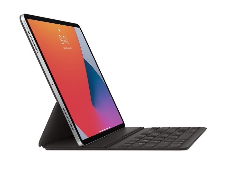 Las mejores fundas con teclado para iPad Pro (2021)