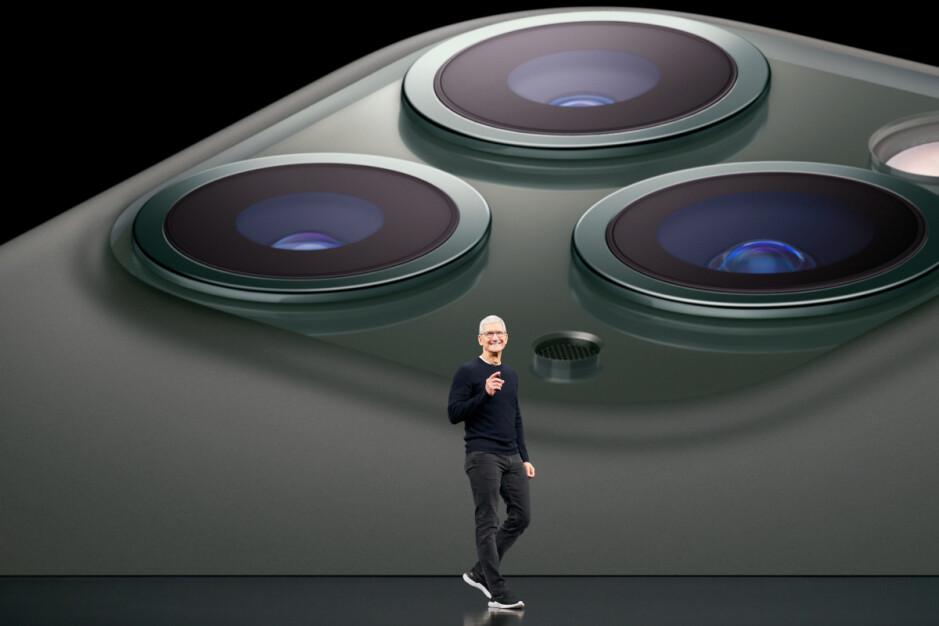 Tim Cook quiere permitir que los estadounidenses voten en sus iPhones: la sugerencia de Cook de votar usando el iPhone se llama