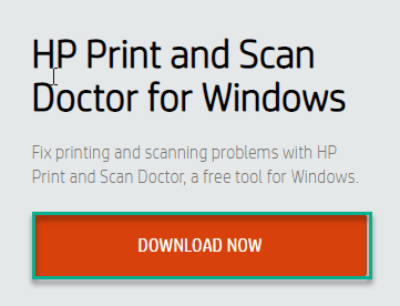 Hp Print And Scan Doctor Min
