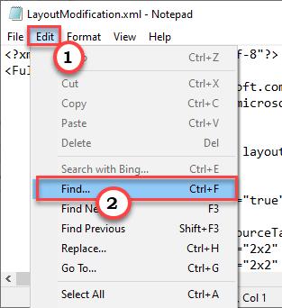 Editar Find Min