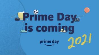 Amazon Prime Day 2021 está sucediendo oficialmente en junio