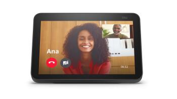 Amazon presenta un nuevo trío de dispositivos Echo Show antes del Prime Day 2021