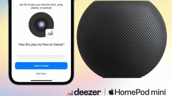 HomePod y HomePod mini de Apple dan un pequeño paso para ponerse al día con la competencia