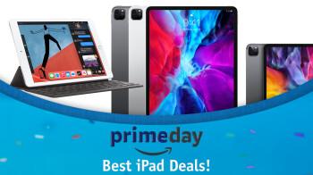 Las mejores ofertas de iPad en Prime Day 2021: que esperar