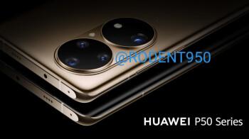 Echa un vistazo a estas versiones de la primera línea telefónica insignia 5G de Huawei de 2021