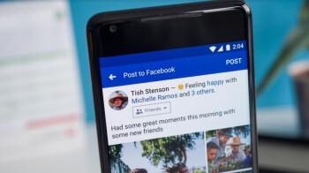 Facebook prueba un nuevo plan para reducir la propagación de las teorías de la conspiración