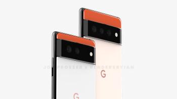 Los emblemáticos Google Pixel 6 y Pixel 6 Pro se filtran con un nuevo diseño radical