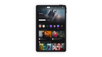Google agrega un nuevo centro Entertainment Space en tabletas Android