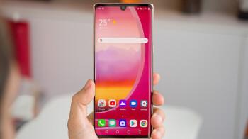 Ganancias de LG Q1 2021: unidad móvil que pronto morirá más en números rojos